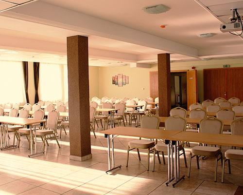 Granada Hotel Kecskemét - Zöld terem